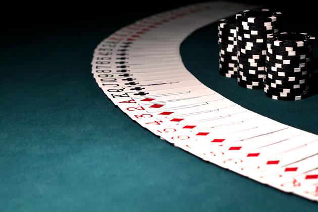 L 39 evoluzione del poker dai casin alle piattaforme online for Progettista di piattaforme online