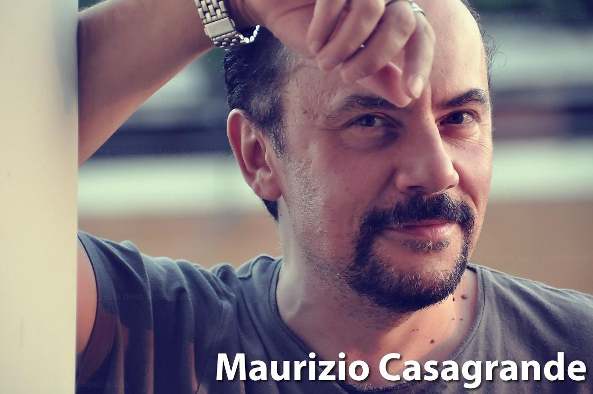 Maurizio casagrande premiato a una stella per i giovani for Premiato piano casa artigiano