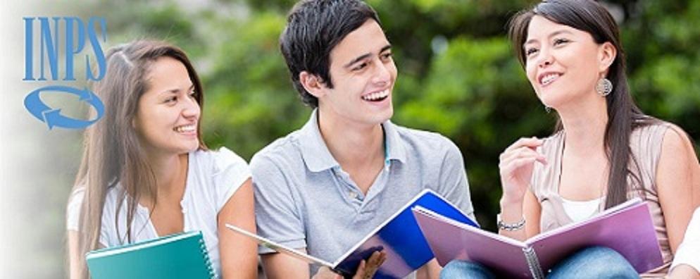 Borse di studio inps 2016 2017 per studenti delle scuole for Soggiorni inps 2017