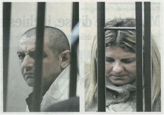 Processo Fortuna, chiesto ergastolo per Caputo e 10 anni a Marianna Fabozzi