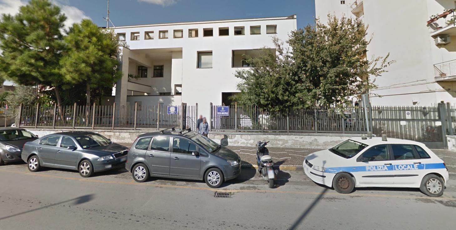 La Polizia Municipale di Caivano sarà in servizio solo dalle 8,00 alle 14,00