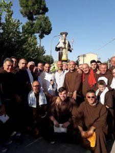 grande successo per la festa di sant'antonio a pascarola