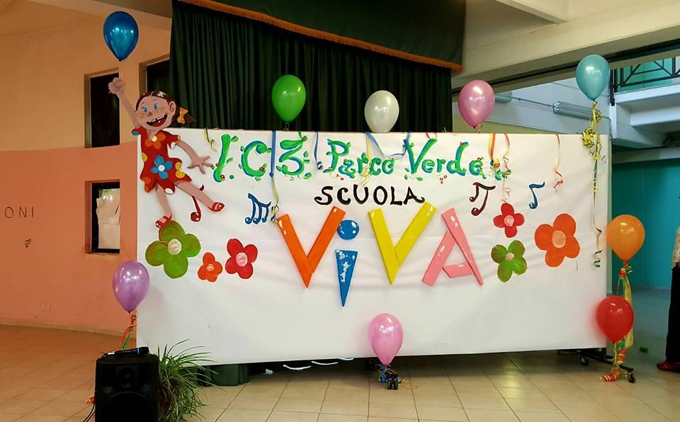 Scuola Viva, un anno da incorniciare per le scuole caivanesi