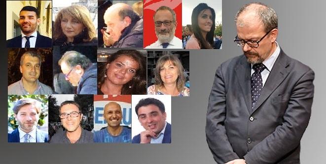 Caivano, arriva la sfiducia al sindaco, la lettera dei consiglieri di Forza Italia