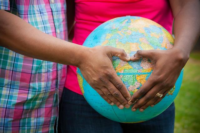 Un Passo Insieme, associazione attiva su Caivano come fulcro per l'adozione
