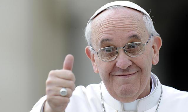 Matrimoni con listino prezzi, cosa direbbe Papa Francesco?