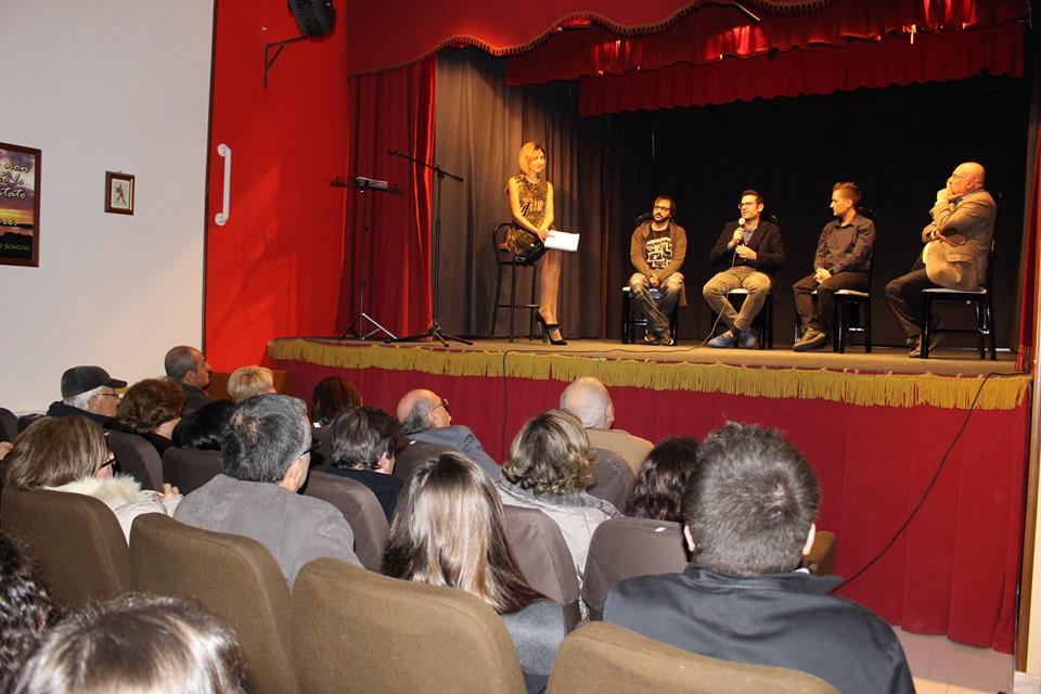 Autori Multipli, la terza edizione di LFA Publisher al Teatro Troisi