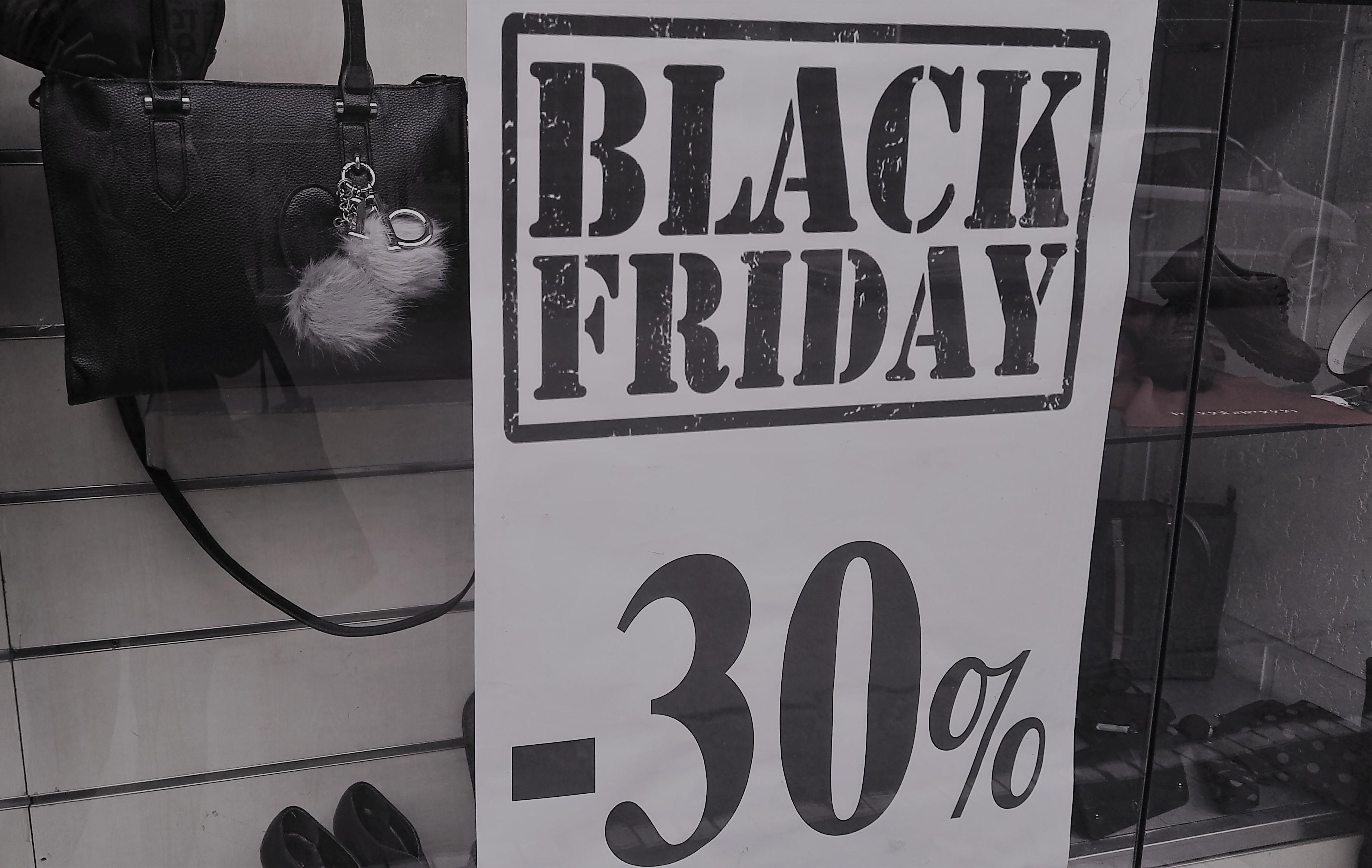 Caivano non è l'America, anche il Black Friday ha fallito!