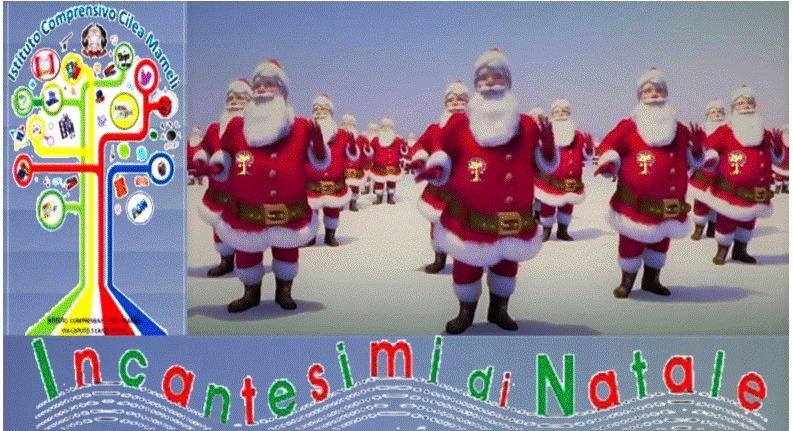 incantesimi di Natale