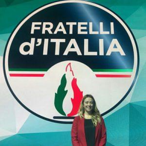 Caivano presente a Trieste per il Congresso di Fratelli d'Italia