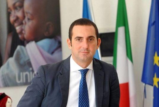 """""""Rinascita dei territori a nord di Napoli"""", incontro-dibattito con Vincenzo Spadafora"""