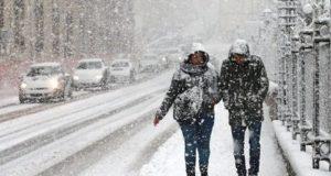 Meteo 27 febbraio, possibili nevicate in prima mattinata