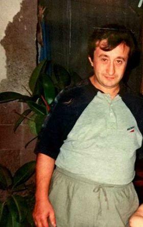 Scomparso Giovanni Battista Nocera, l'appello dei familiari