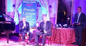 Raffaele Marino Premio Caivano 2017