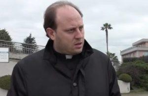Arresto Don Michele Barone confermato, escono i genitori della bambina