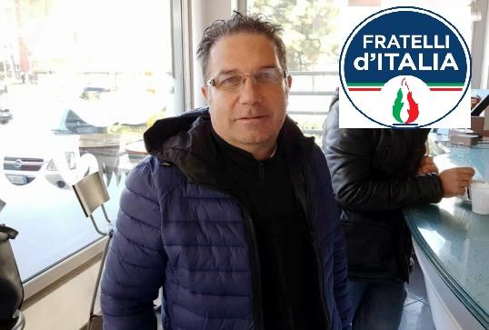 martino-pezzella fratelli d'italia