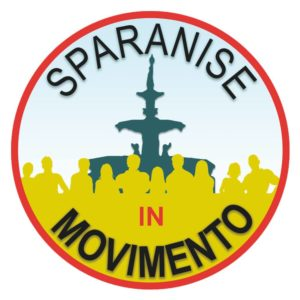 sparanise in movimento 2018