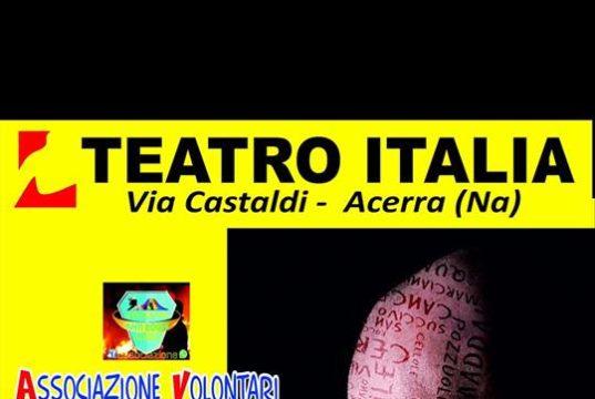 Terra Viva in scena al Teatro Italia per raccontare la Terra dei fuochi