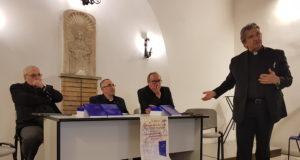 VIDEO - Presentazione libro di Padre Cosimo Pagliara