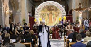 Rievocazione miracolo di Campiglione