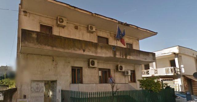 Casa Comunale di via De Gasperi