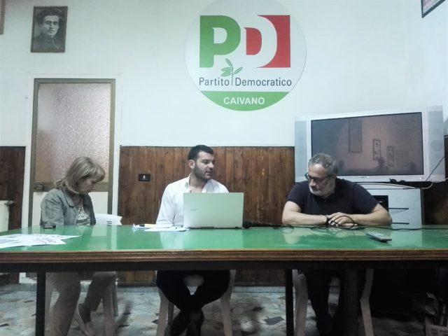 Conferenza PD, quando il bene per il paese parte dalla cittadinanza attiva