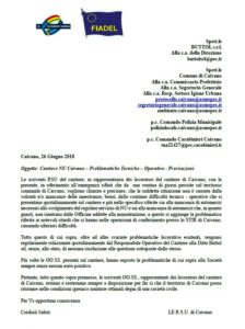 Nota dipendenti Buttol