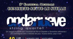 Festa del Carmelo, programma religioso di Lunedì 16 luglio