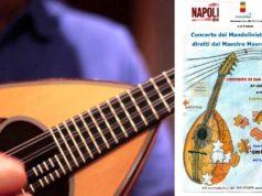 Mandolinisti Napoletani in concerto