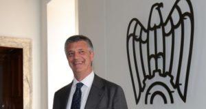 Presidente di Unione Industriali Napoli, Vito Grassi