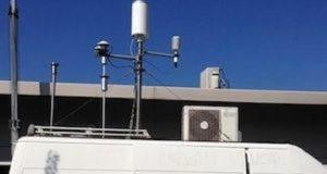 Nuovi risultati Arpac del monitoraggio dell'aria del 27 luglio a Caivano e dintorni