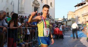 Dario Santoro vince la 32 maratonina 2 colli