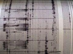 terremoto sciame sismico