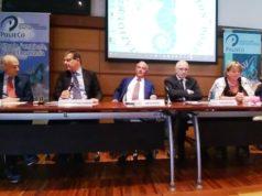 Conferenza stampa Forum PolieCo Ischia