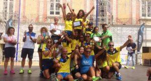 Corri Marcinise Caivano Runners