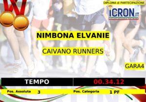 Nimbona Elvanie