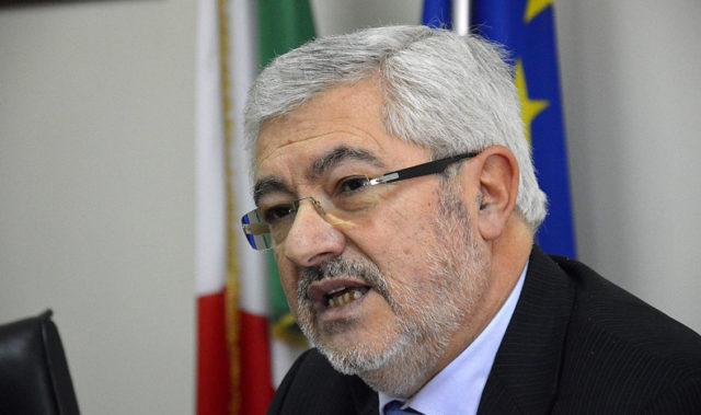 Commissario prefettizio Vincenzo De Vivo