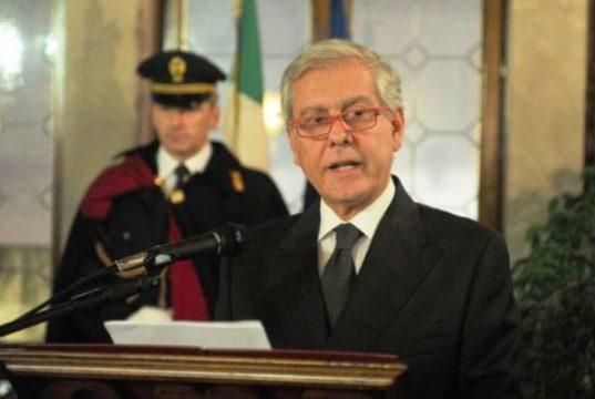 Prefetto Giacomo Barbato