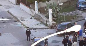 Incidente Cardito via Donadio
