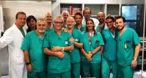 medici del 'Monaldi'