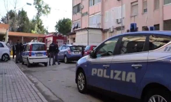 Risultati immagini per POLIZIA AL  PARCO VERDE