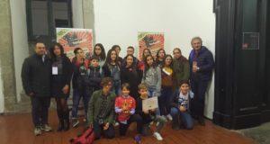 Al Festival Cortisonanti 2018, la Milani porta a casa tre premi