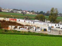 Campo Rom sommerso dai rifiuti e nessun intervento all'orizzonte...