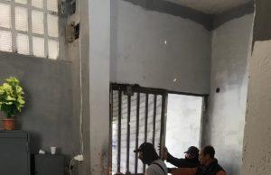 I Carabinieri abbattono i bunker dello spaccio nel Bronx di Caivano