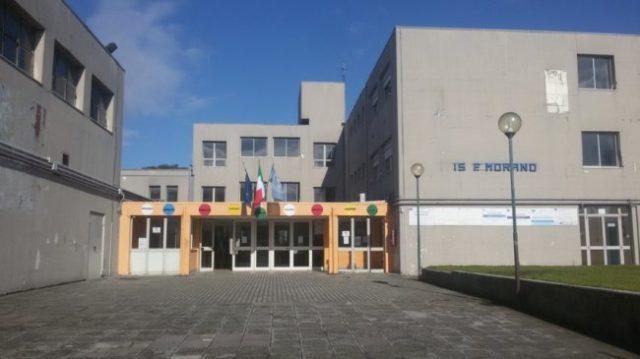 L'istituto Morano presenta il progetto