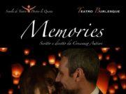 """A Natale in scena """"Memories"""", una commedia di Crescenzo Autieri"""