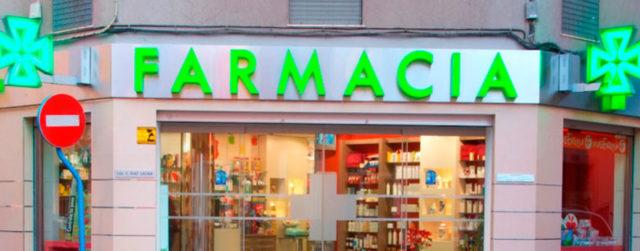Notturno, elenco delle farmacie aperte il mese di dicembre