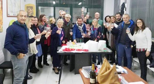Staff scuola Cilea Mameli Rodari