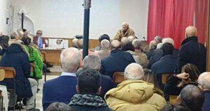 testimonianza Isacco Lanna