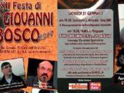 Festa Don Bosco 2019 Oria